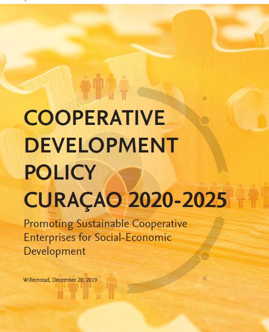 Cooperative Development Policy Curaçao