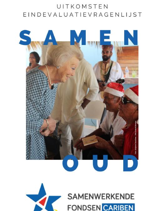 Final Evaluation Program Samen Oud
