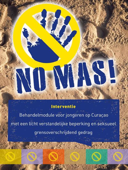 Youth Care Module No Mas!