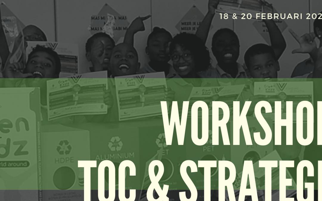 Workshops Green Kidz